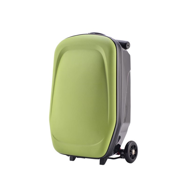 Multifunctional trolley Box Xsd-ss-c Green