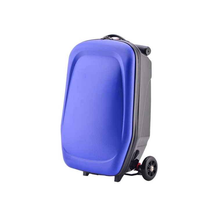 Multifunctional trolley box xsd-ss-c dark blue