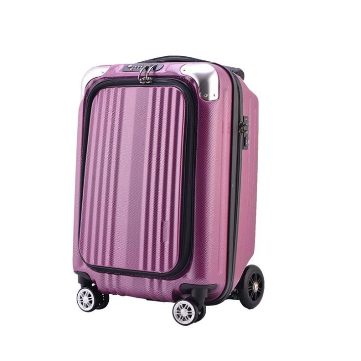 Scooter Trolley Box Xsd-dn-g Purple