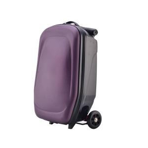 Multifunctional trolley Box Xsd-ss-c Purple